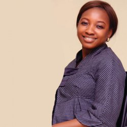 Funmilayo Dominic -Head Legal & Compliance