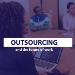 Outsourcing and the future of work- ICS Outsourcing